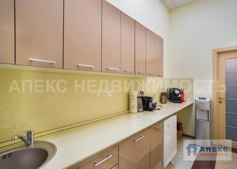 Продажа офиса пл. 265 м2 м. Строгино в бизнес-центре класса А в . - Фото 4