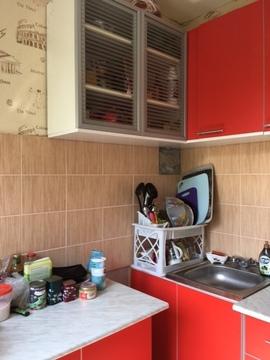 2-х комнатная квартира на ул.Сеславинская - Фото 1