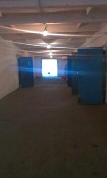 Сдается производственно-складского помещение г.Люберцы - Фото 2