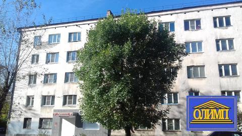 Продажа комнаты в бышем общежитии по ул. Льва Толстого - Фото 1