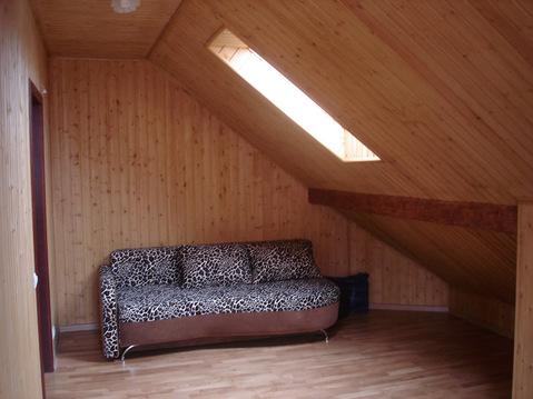 Уютный коттедж по горьковскому шоссе - Фото 4