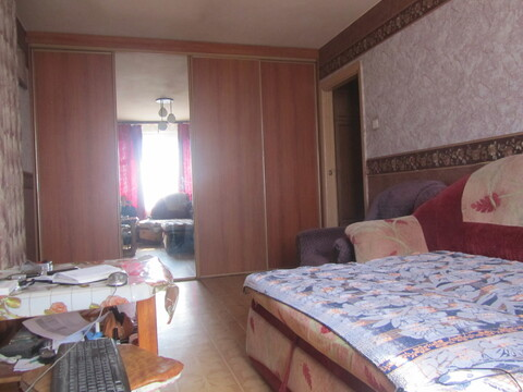 Продам двухкомнатную квартиру в посёлке Горького на ул. Молодёжной - Фото 2
