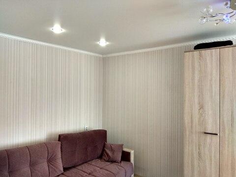 Квартира, пер. Матроса Силякова, д.6 - Фото 1