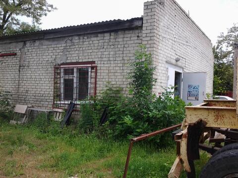 Земельный участок промышленного назначения - Фото 3