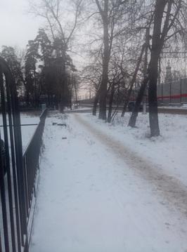 Около ж/д ст.Пушкино сдается гараж - Фото 5