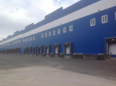 Аренда склада на Горьковском ш. - Фото 2