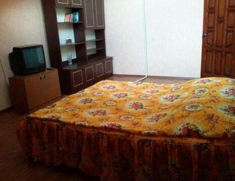 Улица Октябрьская 1; 4-комнатная квартира стоимостью 28000 в месяц . - Фото 5