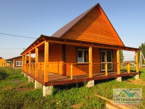 Объявление №48719780: Продажа дома. Иглино