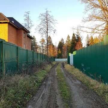Продажа участка в Звенигороде - Фото 5