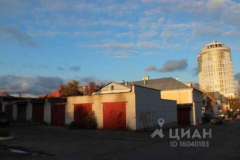 Продажа гаража, Пенза, Ул. Кураева - Фото 1