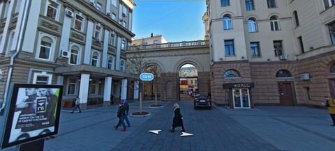 Продажа авторемонтных боксоа 295 м2 на Садовом кольце Москвы - Фото 1