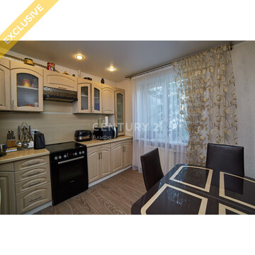 Продажа 2-к квартиры на 2/5 этаже на ул. Сусанина, д. 20 - Фото 1