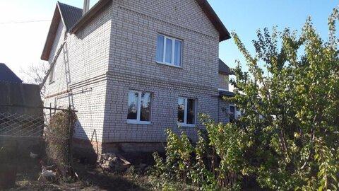 Продам коттедж в пос. Ивановка - Фото 1