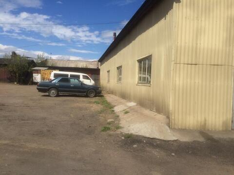 Продажа готового бизнеса, Улан-Удэ, Кирзавод п. - Фото 2