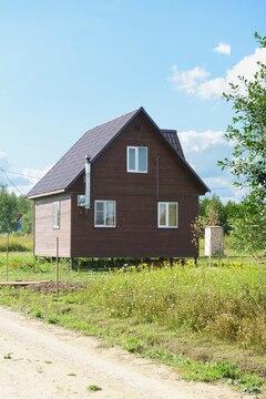Два Ежа, Иваньково, 10 соток, 18 км от города - Фото 5