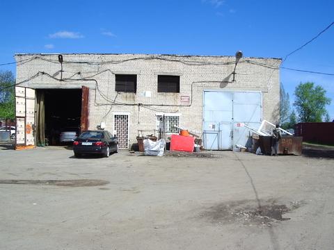 Сдаётся складское помещение 89 м2 - Фото 1