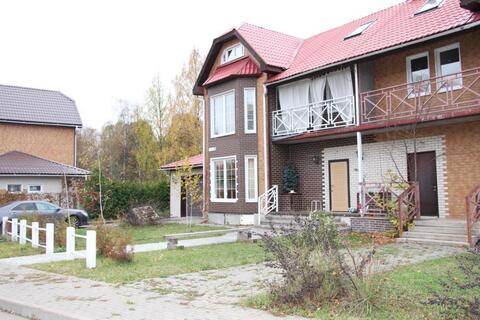 Таунхаус по цене квартиры в центре г. Долгопрудный! - Фото 1
