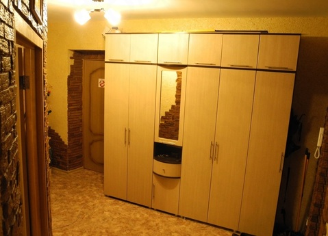 4х ком квартира на 45-й Стрелковой Дивизии 247г - Фото 3