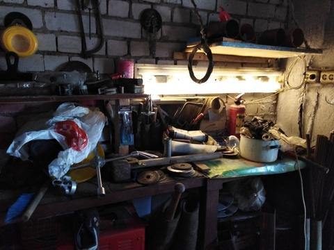 Продажа гаража, Иваново, Слесарный пер. - Фото 4