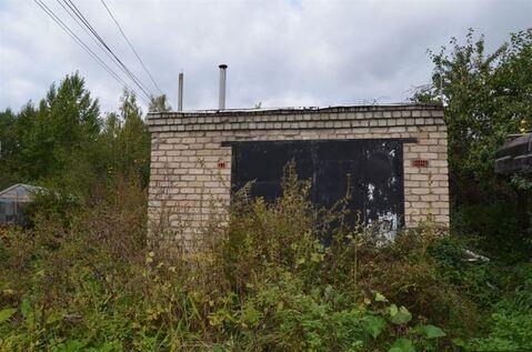 Продажа участка, Переславль-Залесский, Поселок Брембольский - Фото 5