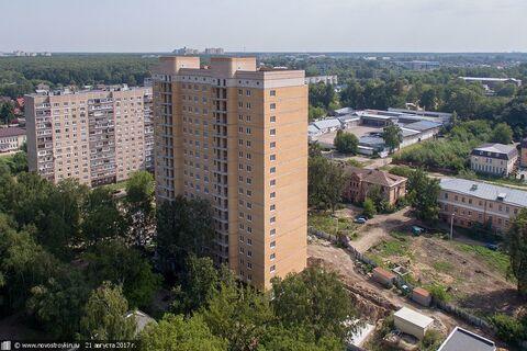2 х комнатная квартира г Ногинск, ул. Интернационала , 226 - Фото 3