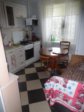 2-комнатная квартира Солнечногорск, ул.Баранова, д.21/24 - Фото 5