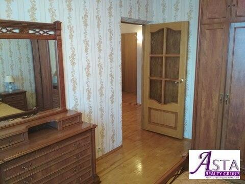 Аренда 2-комнатной м.Братиславская - Фото 5