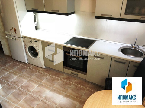 Продается 1-комнатная квартира в г.Апрелевка - Фото 4