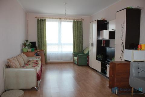 Квартира-студия в центральной части города Щёлково. - Фото 1