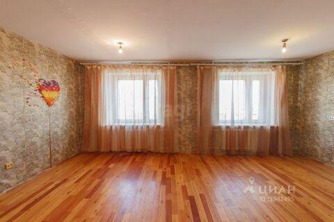 Продажа квартиры, Улан-Удэ, Ул. Балдынова - Фото 1