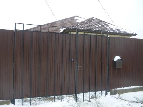 Продам коттедж 114 кв м с центральной водой г. Михайловск - Фото 1