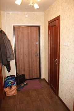 1 комнатная квартира г. Домодедово, ул.Текстильщиков, д.31 - Фото 5