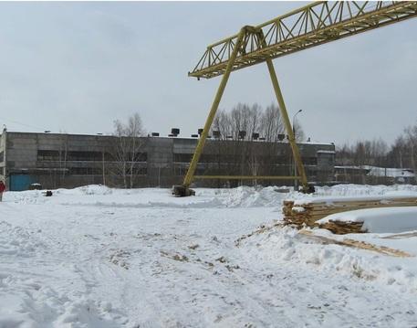 Продам производственный комплекс 12637 кв.м. - Фото 3