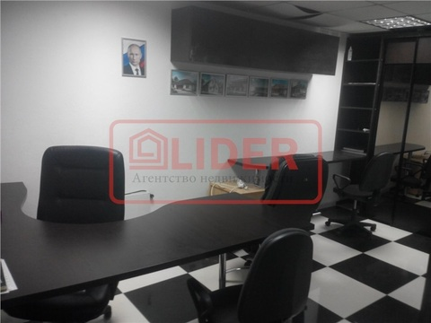 Меблированный Офис на ул Адмирала Юмашева - Фото 4