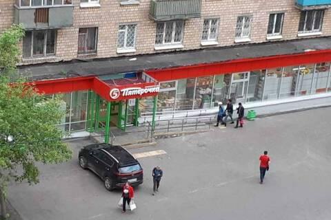 Продажа торгового помещения, м. Люблино, Ул. Новороссийская - Фото 1