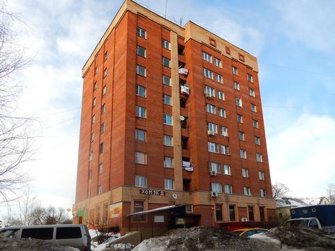 Трехкомнатная Квартира Область, улица внииссок, д.7, Кунцевская, до 30 . - Фото 1