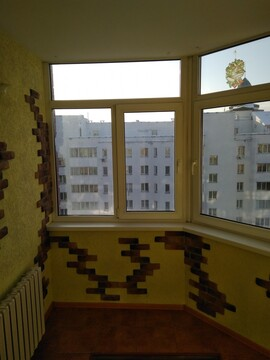 Продажа квартиры, Новосибирск, Ул. Ленинградская - Фото 1