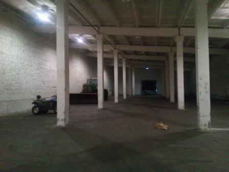 Аренда помещения 425 кв.м. Мытищи.