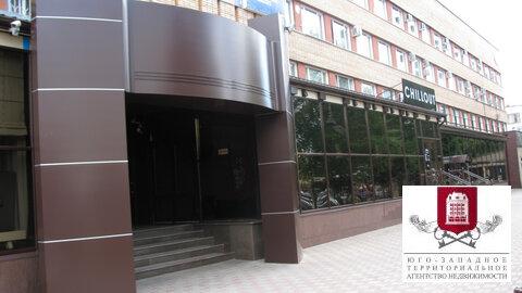 Аренда офиса, 10 м2 - Фото 1