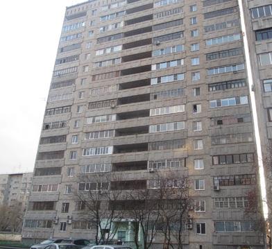 2 комнатная квартира, ул. Газовиков, д. 17, Заречный микрорайон - Фото 1