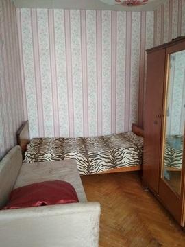 Г. Жуковский, ул. Чкалова, д.43, 2-х комнатнаяв аренду , 3\5 - Фото 5
