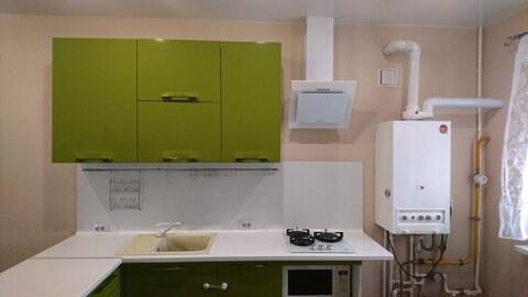 Продам 2-комнатную с ремонтом и участком - Фото 5