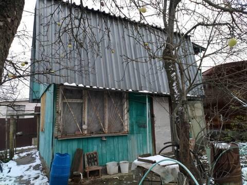 Дачный дом пэмз-5, пр-т Ленина, Подольск - Фото 1