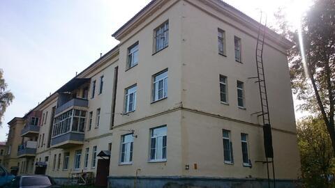 Продается комната в Подольском районе, п. Романцево - Фото 5