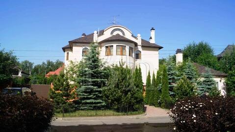 Роскошный и комфортабельный дом в дворцовом стиле от архитекторов . - Фото 1