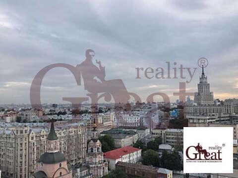 Продажа квартиры, м. Красные ворота, Басманный пер. - Фото 1
