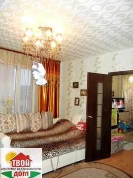 Продам двухуровневую 3-к квартиру в г. Обнинске ул. Молодежная д 1 , 3 - Фото 2