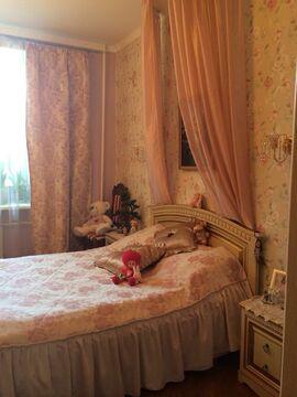 Продается 4-х ком. квартира Ленинский пр. 60/2 - Фото 3