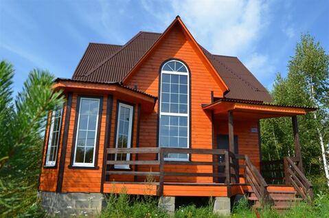 Продажа дома, Строитель, Некрасовский район, 10-я линия - Фото 5