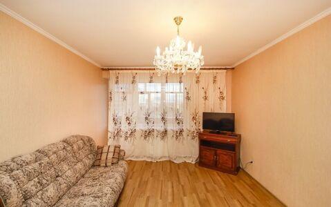 Аренда квартиры, Тюмень, Ул. Ялуторовская - Фото 1